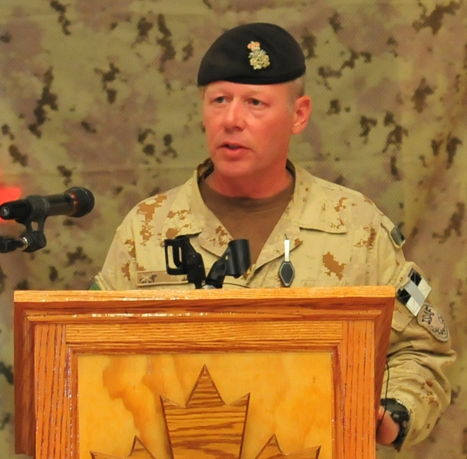 Vance told the Senate committee that ISIL will be dismantled or at least rendered militarily insignificant in Iraq. However, he said there are other issues that need to be addressed. (Photo: Sgt. Richard Andrade/DVIDS)