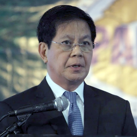 Lacson pointed out that Matobato had several inconsistencies, one of which was his earlier claim that alleged terrorist Sali Makdum was killed upon orders of President Duterte. (Wikipedia photo)