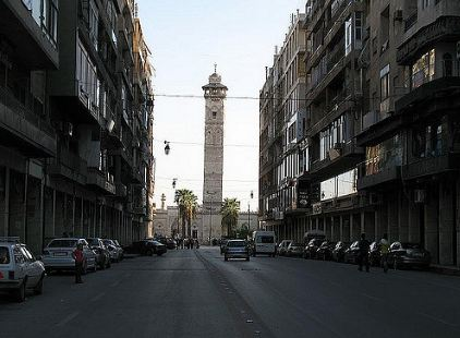 Aleppo (Flickr Photo)
