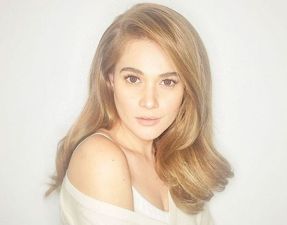 Bea Alonzo (Photo from Bea Alonzo's official Instagram account)