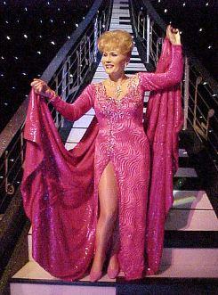 Debbie Reynolds dies at 84 (Flickr Photo)