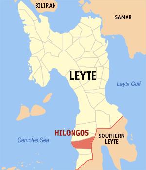Hilongos, Leyte (Wikipedia Photo)