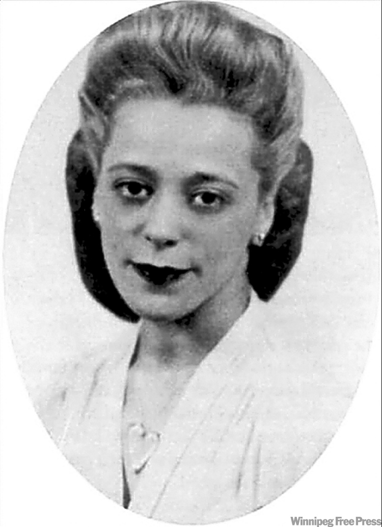 Viola Desmond (Wikipedia Photo)