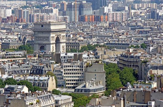 France girds against cyberattacks (Flickr Photo)