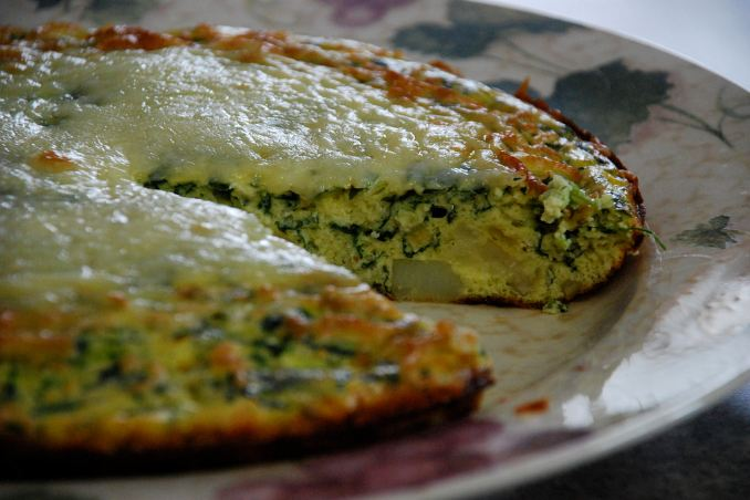 Frittata (Flickr Photo)