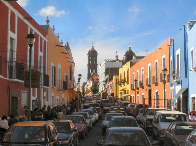Puebla, Mexico (Flickr Photo)