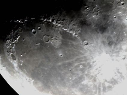 China plans to land probes on far side of Moon (Flickr Photo)