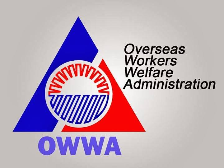 On the other hand, Overseas Workers Welfare Administration (OWWA) Administrator Hans Cacdac said that family of the murdered OFW is entitled to avail of the full coverage accorded to an active member of the agency which includes PHP200,000.00 as death benefit and PHP20,000.00 as burial assistance. (Photo: Overseas Workers Welfare Administration/ Facebook)