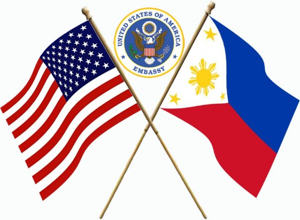 venezuela and united states relationship with philippines