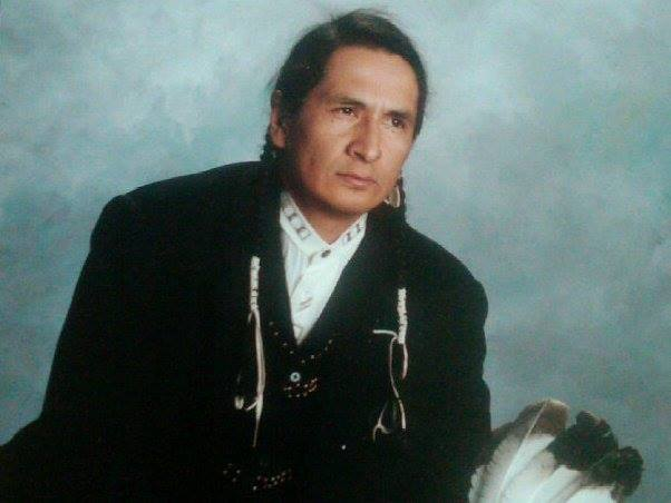 Tootoosis, who was 58, died Sunday at his ranch near Duck Lake. (Photo: Okiysikaw Tyrone Tootoosis/ Facebook)