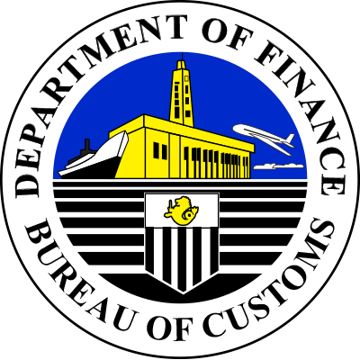 For apprehending illegal drug amounting to close to PHP400 million last year, the Customs Anti-Illegal Drugs Task Force (CAIDTF) of the Bureau of Customs (BOC) has been recognized by the Philippine Drug Enforcement Agency (PDEA). (Photo: Bureau of Customs PH/Facebook)