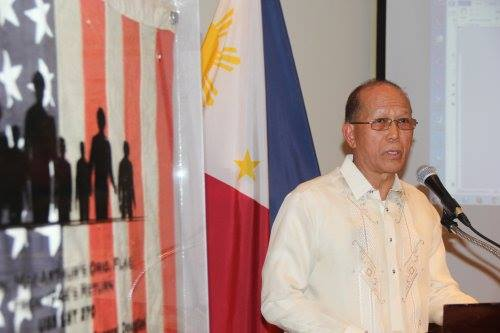 Department of National Defense (DND) Secretary Delfin Lorenzana said they are now identifying possible equipment that the Philippine military can acquire in the Second Horizon of its Modernization Program. (Photo: Philippines Defense Forces Forum/Facebook)