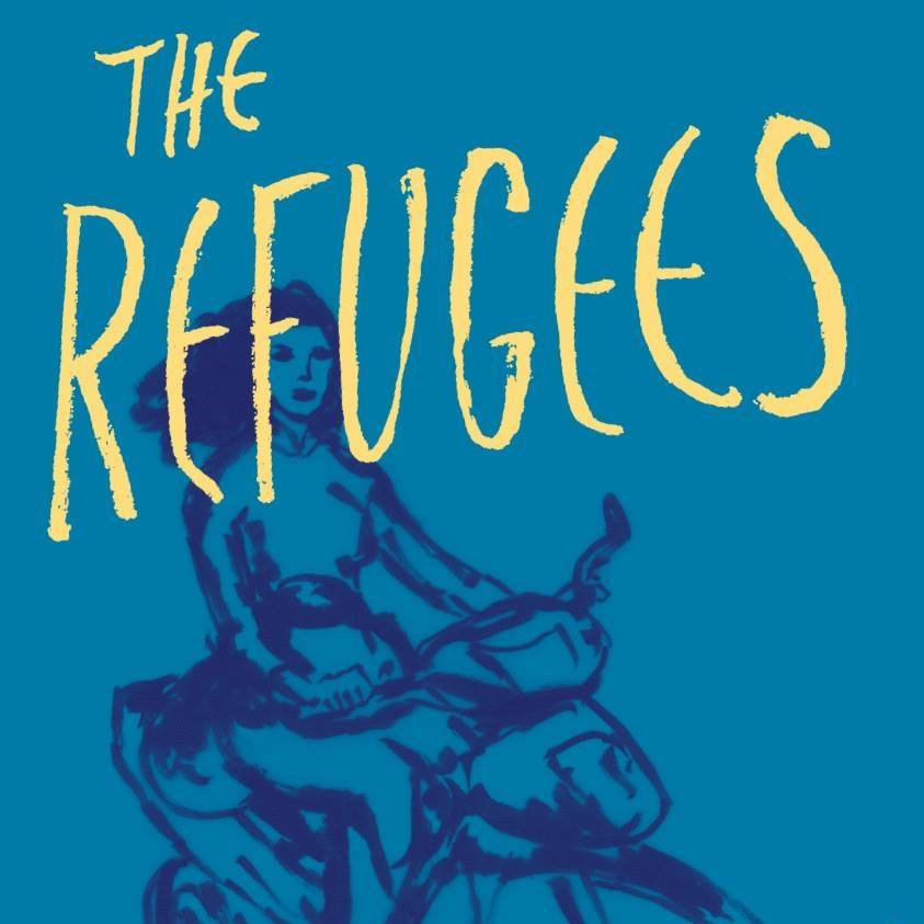 """""""The Refugees"""" (Grove Press), by Viet Thanh Nguyen (Photo: Viet Thanh Nguyen/ Facebook)"""
