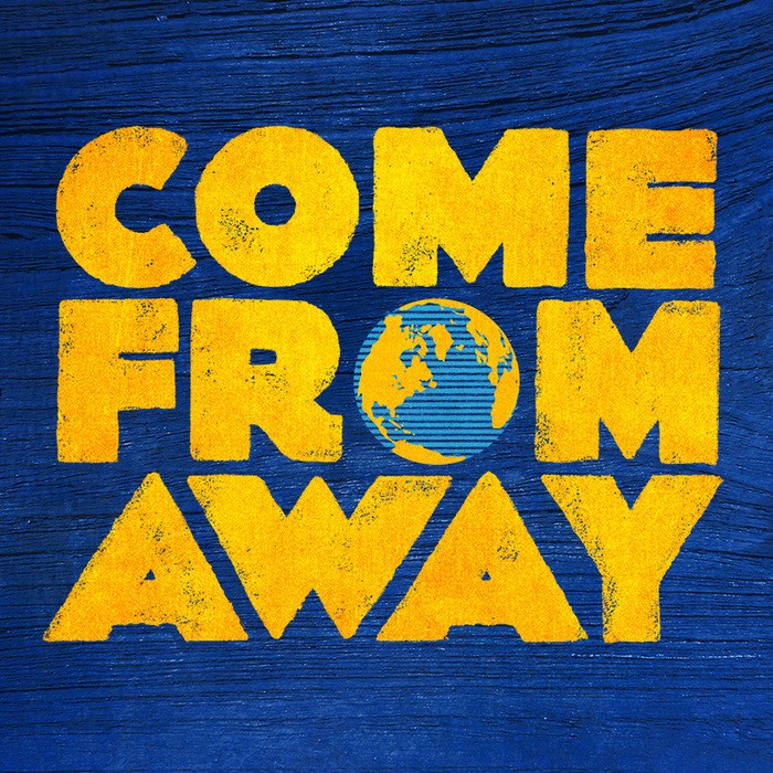 """After years spent criss-crossing the continent with a series of sold-out engagements, """"Come From Away"""" joins the canon of celebrated Canadian productions poised to make a splash on Broadway. (Photo: Come From Away/ Facebook)"""