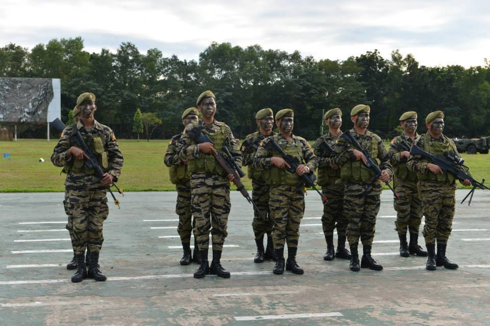While reflective of the dissent within the New People's Army (NPA) ranks, the Armed Forces of the Philippines (AFP) is open to pursuing localized peace talks with rebels. (Photo:  Armed Forces of the Philippines/Facebook)
