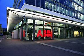 "Swiss robotics and engineering company ABB says it has unearthed a ""sophisticated criminal scheme"" involving alleged embezzlement and misappropriation of funds at its South Korean unit, saying the impact could total $100 million. (Photo: ABB/Facebook)"