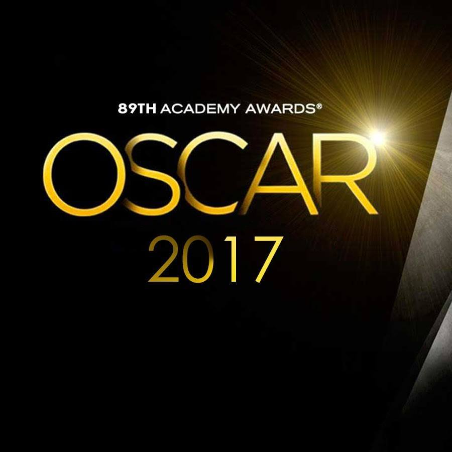 List of winners for the 89th annual Academy Awards presented by the Academy of Motion Picture Arts and Sciences. (Photo: 89th Oscars Academy Awards 2017 Online/ Facebook)