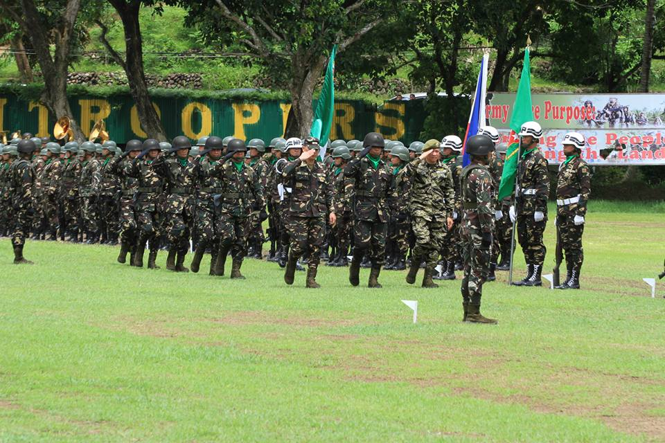 A total of 32 Abu Sayyaf Group (ASG) bandits were reported killed in the past two months as the Armed Forces of the Philippines (AFP) intensifies its campaign against the brigands in Basilan, Sulu and Tawi-Tawi provinces.  (Photo: Armed Forces of the Philippines/ Facebook)