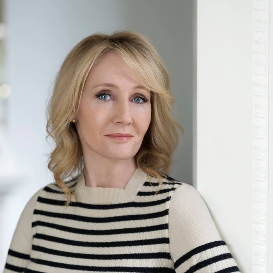 "es about the speech have since appeared on the social media feeds of people around the globe, including some celebrities. ""The extraordinary and humane words of Imam Hassan Guillet, at the funeral for the victims of the Quebec massacre,"" J.K. Rowling, author of the Harry Potter series, tweeted along with a link to a transcript of the speech. (Photo: J.K. Rowling/ Facebook)"