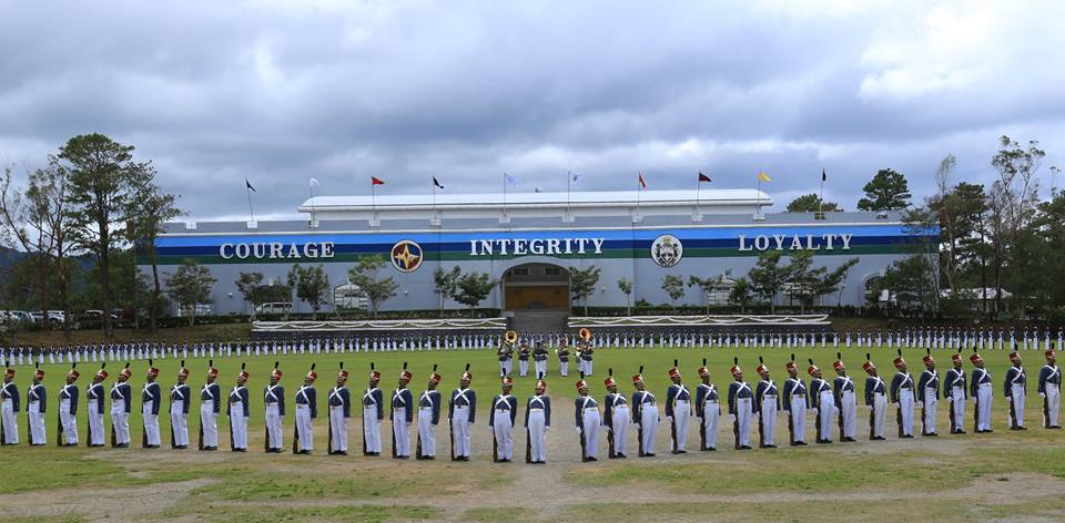 The Armed Forces of the Philippines (AFP) is still waiting for President Rodrigo Duterte's Executive Order (EO) deputizing the military in the ongoing war against illegal drugs. (Photo: Armed Forces of the Philippines/ Facebook)