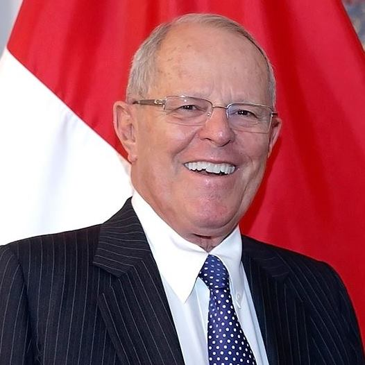President Pedro Pablo Kuczynski's office said the request was made to Trump during a phone conversation between the two men. The White House confirmed the talk, but did not mention Peru's deportation request. It said they discussed the need for strong economic group as well as the deteriorating humanitarian situation in Venezuela. (Photo: Pedro Pablo Kuczynski/ Facebook)