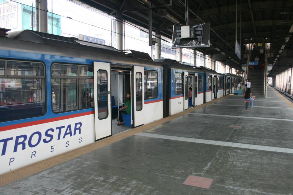 The Department of Transportation (DOTr) is committed to pursue the establishment of a common station that would connect the Light Rail Transit Line 1 (LRT-1), Metro Rail Transit Line 3 (MRT-3), and MRT-7 from North Ave. in Quezon City to San Jose del Monte, Bulacan province.  (Photo: MRT-3 Philippines/Facebook)