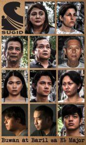 the Cast (Photo: ASTIG.PH/Facebook)