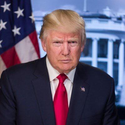 FILE: President Donald Trump (Photo: Donald J. Trump/ Facebook)