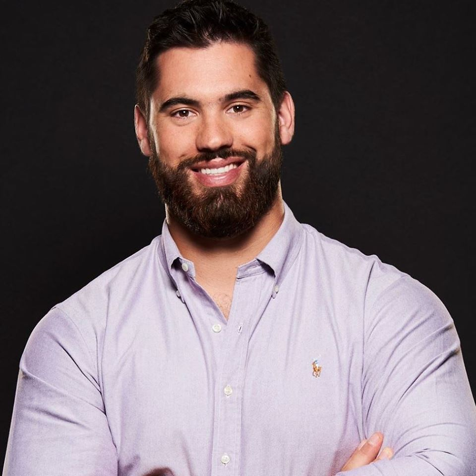 Laurent Duvernay-Tardif is remaining true to himself. (Photo: Laurent Duvernay-Tardif / Facebook)