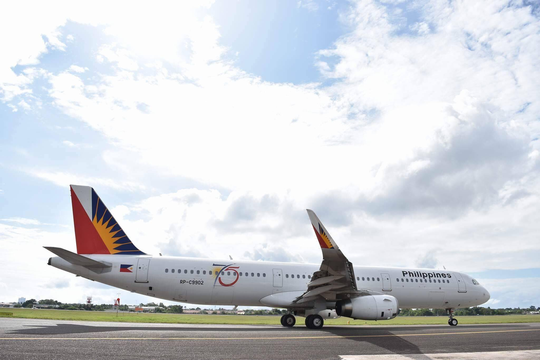 PAL will fly donations to Butuan, for transport by land to Surigao City, through accredited government agencies, SEC-registered foundations, NGOs, non-profitable, charitable, civic and religious organizations. (Photo: Philippine Airlines/ Facebook)