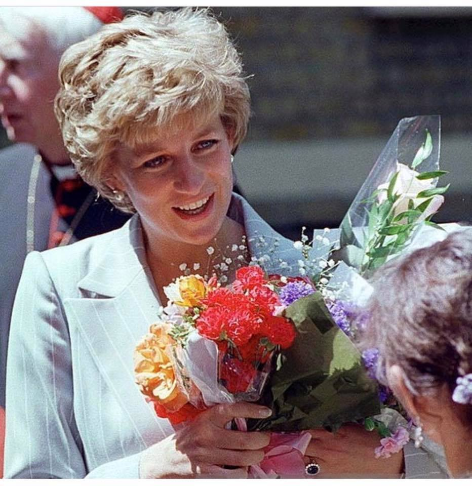 Princess Diana will be the subject of a four-hour documentary miniseries airing on ABC this August. (Photo: Diana, Princess of Wales/ Facebook)