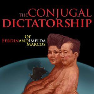 Photo: Conjugal Dictatorship Book/Facebook.com