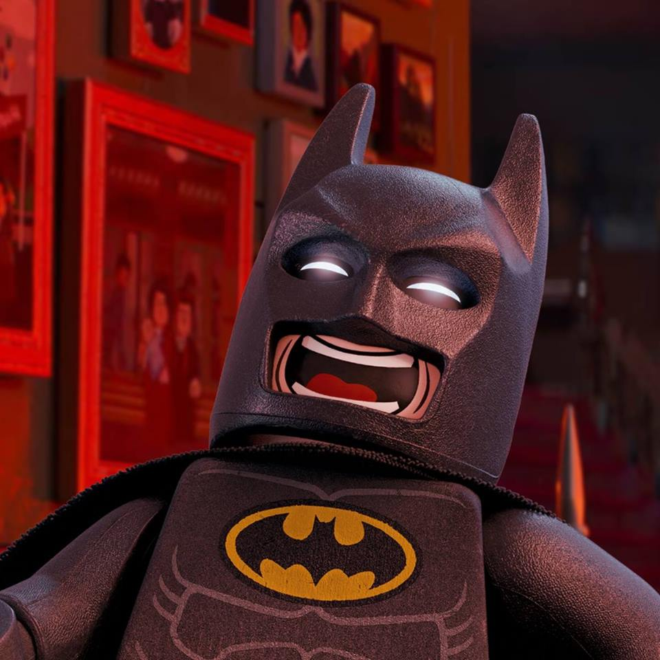 "Warner Bros.' animated Batman film ""The Lego Batman Movie"" opened at first place at this weekend box office, marking best weekend at the 2017 box office so far.  (Photo: The LEGO Batman Movie/Facebook)"