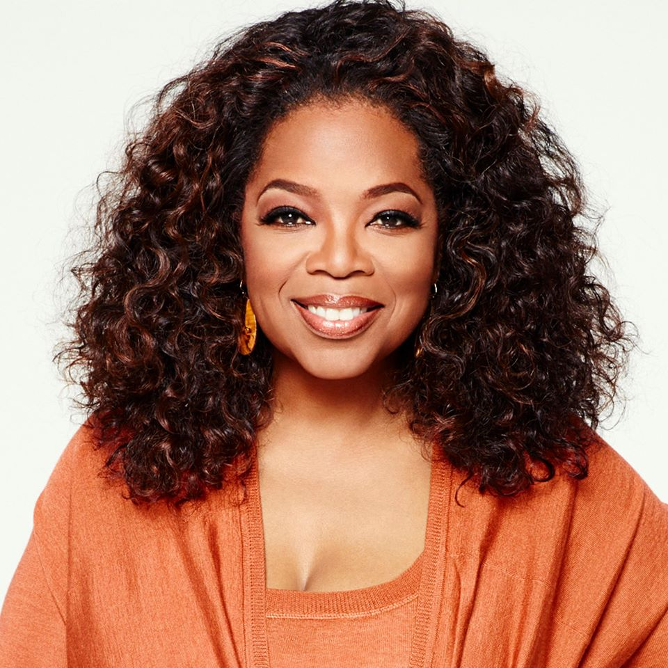 Oprah Winfrey will be a speaker at the graduation ceremony for an upstate New York college that some graduates of her South African school attended. (Photo: Oprah Winfrey/Facebook)