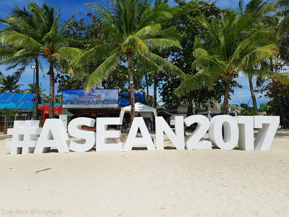 The Association of Southeast Asian Nations (ASEAN) Intergovernmental Commission on Human Rights (AICHR) convened its first meeting under the Chairmanship of the Philippines from February 13 to 15, 2017 in Boracay, the Department of Foreign Affairs said Thursday. (Photo: Boracay International/Facebook)