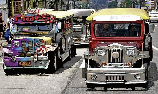 FILE: The Samahan ng Tsuper at Operator ng Pilipinas Genuine Organization (Stop and Go) Coalition will hold demonstrations on Monday and Tuesday to protest the phasing out of old jeepneys through the PUV modernization program. (Photo: Partido Manggagawa/ Facebook)