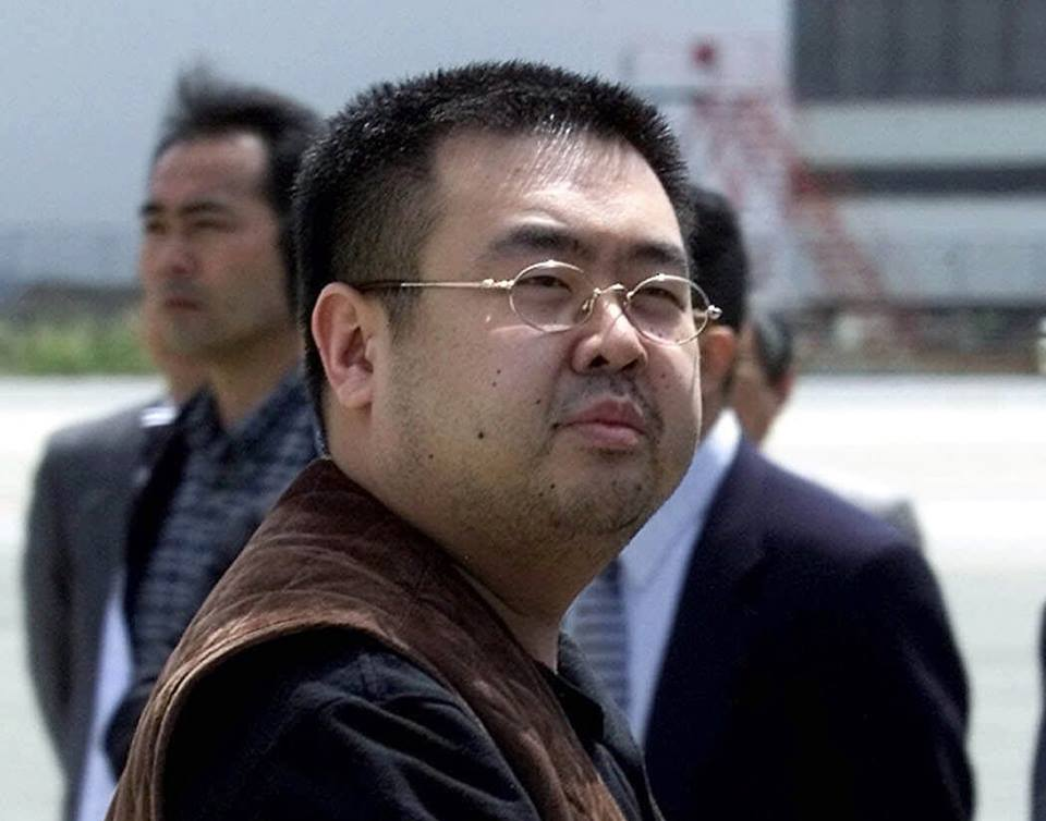 "The Police said that that the substance used to kill North Korean leader Kim Jong-un's half-brother Kim Jong Nam was a chemical weapon known as ""VX Nerve Agent"". (Photo: Doyle Industries/Facebook)"