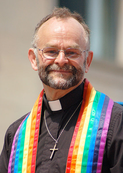 Toronto pastor Hawkes found not guilty of gross indecency, indecent assault (Photo by Marc Lostracco (Bitpicture from Toronto, Canada) The photographer kindly changed the license of the image to cc-by-sa-2.0 in response to a request to upload the image to Wikimedia Commons. (Rev. Dr. Brent Hawkes Uploaded by Skeezix1000) [CC BY-SA 2.0)