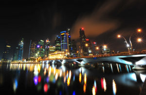 Singapore: an economic miracle that only took five decades to achieve economic success (Photo: Mike Behnken/Flickr.com