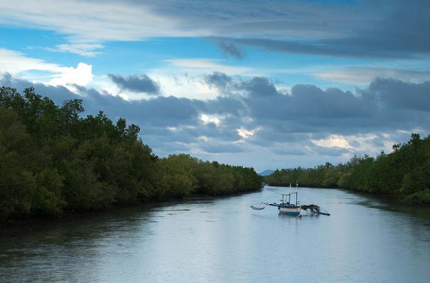 DENR stops Aklan River dredging project (Photo: Ree Dexter/Flickr)