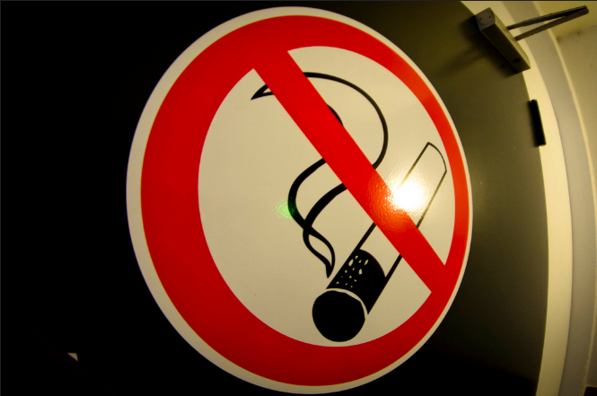 Based on the three-page TESDA Circular Number 06 series of 2017 signed by Director General Guiling Gene Mamondiong, all officials, employees, students and even visitors are not allowed to smoke in TESDA premises nationwide. (Photo: Ken Hawkins/ Flickr)