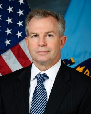 Craig Deare, whom Trump appointed a month ago to head the National Security Council's Western Hemisphere division, was on Friday escorted out of the Executive Office Building, where he worked in Washington. (Photo: NDU/ NDU website)