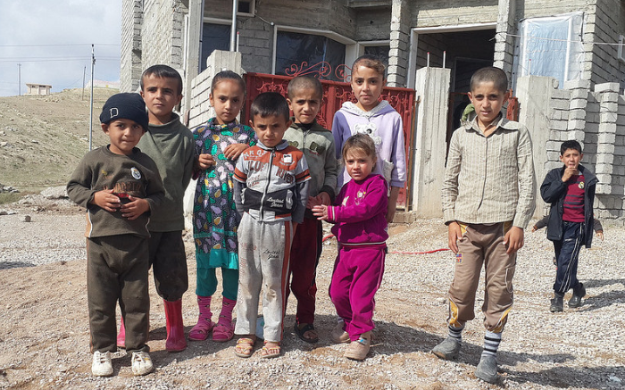 Nearly 400 Yazidi refugees and other survivors of Islamist extremists have already been accepted over the last four months, Immigration Minister Ahmed Hussen said in announcing the initiative, which is expected to cost $28 million. (Photo: Defend International/ Flickr)
