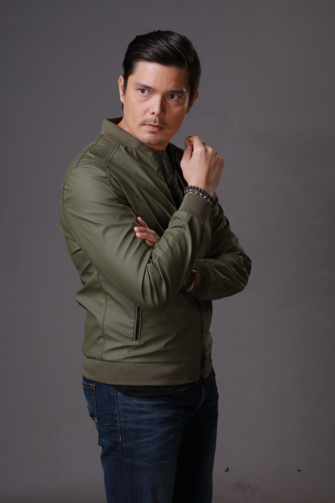 Dingdong Dantes to host GMA Network's crime documentary ...