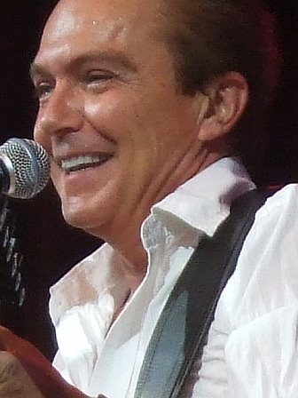 "Former ""Partridge Family"" star David Cassidy says he's struggling with memory loss. (Photo By The original uploader was Rosecooney at English Wikipedia [CC BY-SA 2.5-2.0-1.0 (http://creativecommons.org/licenses/by-sa/2.5-2.0-1.0), GFDL (http://www.gnu.org/copyleft/fdl.html) or CC-BY-SA-3.0)"