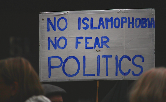 Canada's Muslim community felt the embrace of an outpouring of support Friday in the wake of stinging personal attacks against a member of Parliament who sponsored a motion to condemn and combat Islamophobia, even as negative reaction to the Liberal. (Photo: JMacPherson/Flickr)