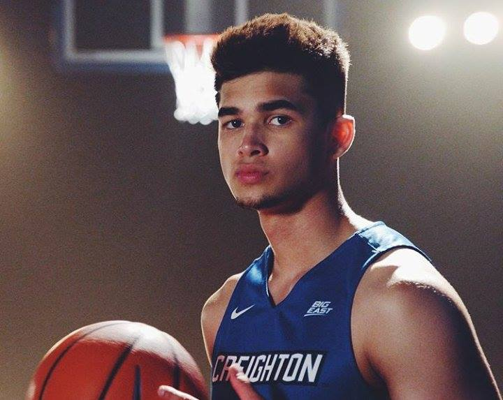 Kobe Paras has been in the spotlight his whole life. (Photo: Kobe Paras/Facebook)