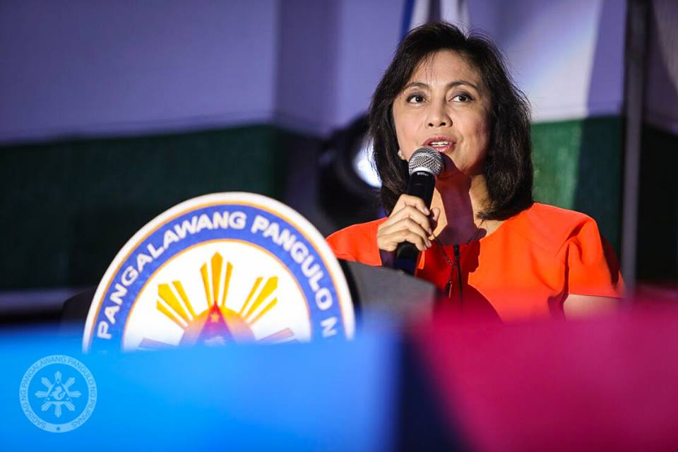 "A former delegate to the United Nations General Assembly (UNGA) has assailed Vice President Leni Robredo for ""misrepresenting"" millions of Filipinos when she addressed the 60th annual meeting of the UN Commission on Narcotic Drugs via a video message that highlights alleged rights abuses in President Rodrigo Duterte's so-called war on drugs.  (Photo: Leni Robredo/Facebook)"