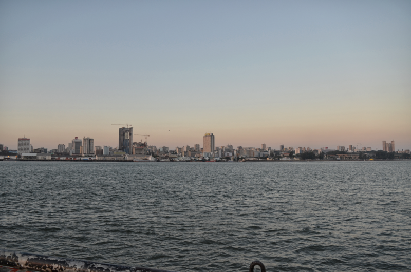Government authorities have announced in Maputo that between 1990 and 2015, more than 13 million Mozambicans accessed clean drinking water and 7 million accessed proper sanitation. (Photo by AP1MZ (Own work) [CC BY-SA 4.0)