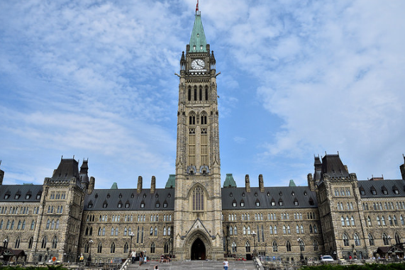 The federal budget watchdog says nearly $3 billion in planned government spending authorized by Parliament will go unspent this fiscal year. (Photo: Racquel Heron/Flickr)